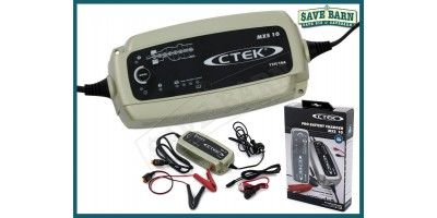 CTEK Pro Battery Charger 12V 10A 8 Step