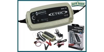 CTEK Pro Battery Charger 12V 10A 8 Step