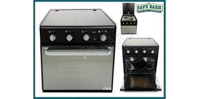 LPG Cooker HOB / OVEN / GRILL RV Caravan THETFORD Triplex 700 Series