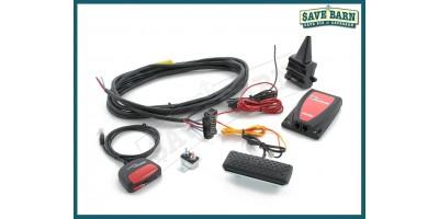 iQ7 Sensabrake Electronic Brake Controller - Auto