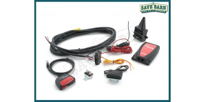 iQ7 Sensabrake Electronic Brake Controller -Manual