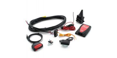 iQ7 Sensabrake Electronic Brake Controller -Manual