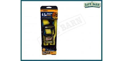Ratchet Tie Down Super Duty 4.5m 680kg