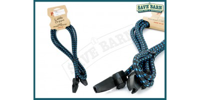 Tie Down Locking Bungee Strap 2 pack PROUT 100cm