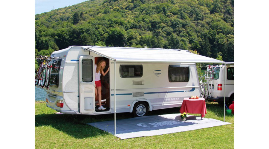 2.86m Caravan Awning FIAMMA CaravanStore XL 280 Roll Out ...