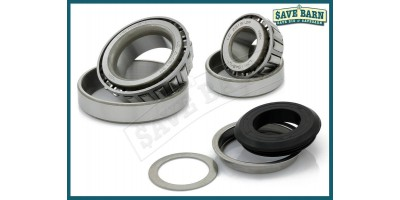 NSK Dual Bearing Kit LM67048R-L-/010-01LC & LM11949R-L-/910-01LC