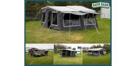 ROADCHIEF Camper Tent  (01)