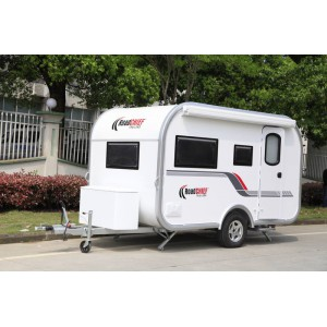 RoadCHIEF Escape 380-4 Four Berth Caravan