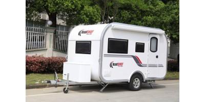 RoadCHIEF Escape 380-4 Four Berth Caravan
