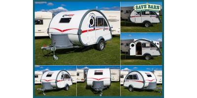 RoadCHIEF Teardrop Caravan ** WINTER/ SPRING SPECIAL - NOW $18,995.00 - SAVE $2500.00***