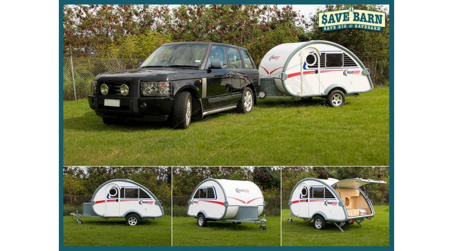 - NEW RoadCHIEF Caravan hello