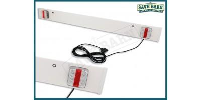 Trailer Lights Light Board Boat Boards 1.5M LED