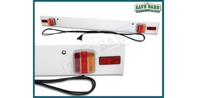 LED Trailer Lights Lightboard Boat Boards LED