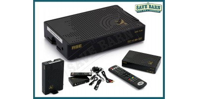 Digital Satellite Receiver - TV Satellite Decoder 12/240V RSE