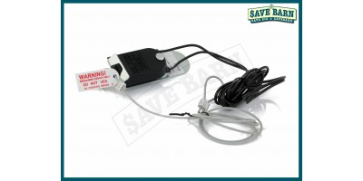 Trailer Breakaway Switch & Cable - Emergency Brake