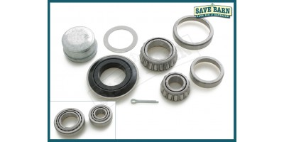 Marine Trailer Wheel Bearing Kit - Japanese LM