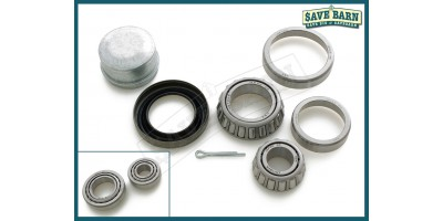 Trailer Wheel Bearing Kit - Japanese