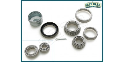 Caravan Wheel Bearing Kit - Slimline - Japanese