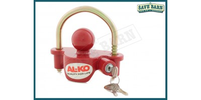 Heavy Duty Universal Ball Coupling Lock 47mm