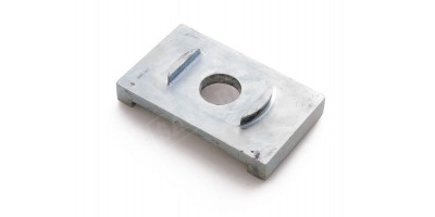 AL-KO Towball Locking Adaptor Plate