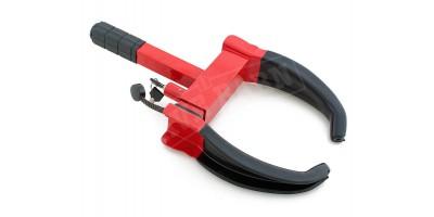 Heavy Duty Anti-Theft Wheel Clamp Lock